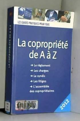 Copropriétés 2012