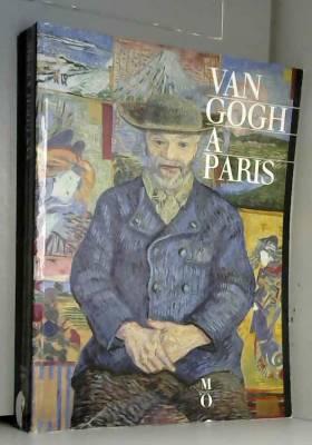 Van Gogh à Paris