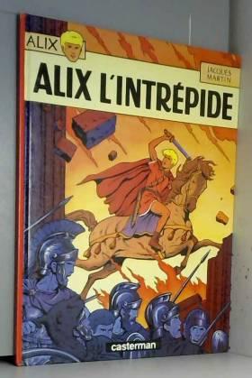 Alix, tome 1 : Alix...