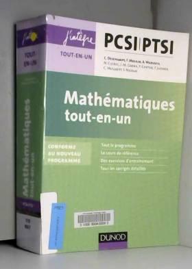 Mathématiques tout-en-un...