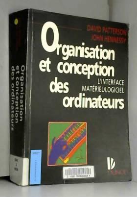 ORGANISATION ET CONCEPTION...