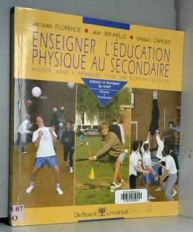 L'Education physique au...