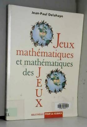 Jeux mathématiques et...