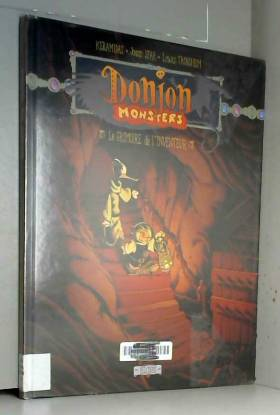 Donjon Monsters, Tome 12 :...