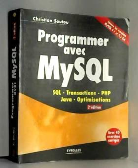 Programmer avec MySQL: SQL-...