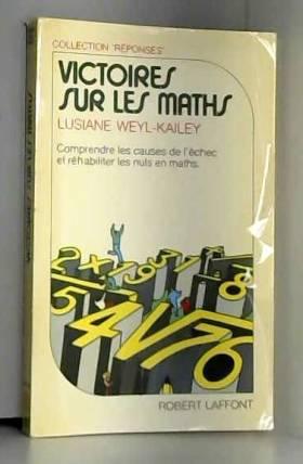 Victoires sur les maths
