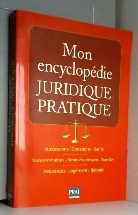 Mon encyclopédie juridique...