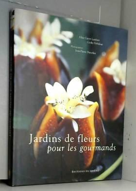 Jardins de fleurs pour les...