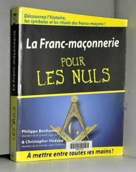 La Franc-Maçonnerie Pour...