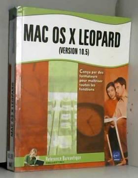Mac OS X Leopard (version...
