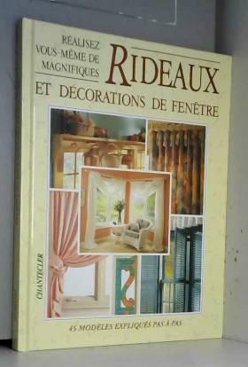 RIDEAUX ET DECORATIONS DE...