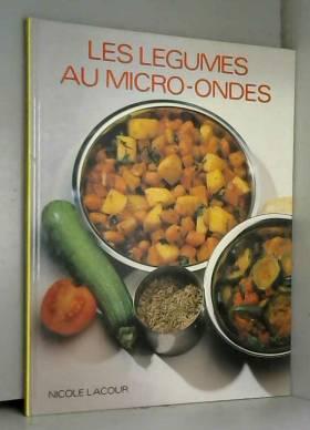 Les Légumes au micro-ondes