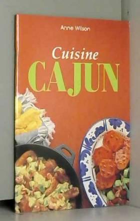 Cuisine cajun