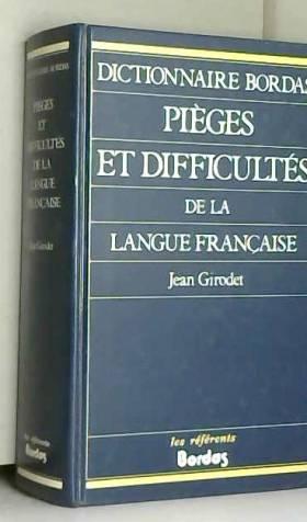 GIRODET/PIEG.DIFF.FRANC....