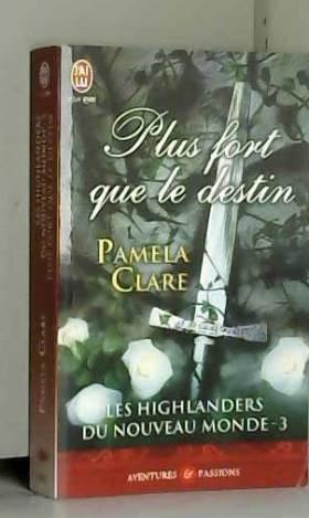 Les Highlanders du Nouveau...