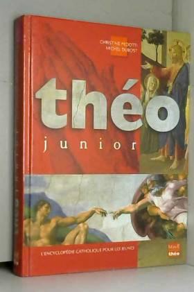 Théo junior :...