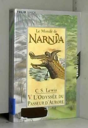 Les Chroniques de Narnia,...