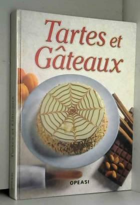 Tartes et Gateaux