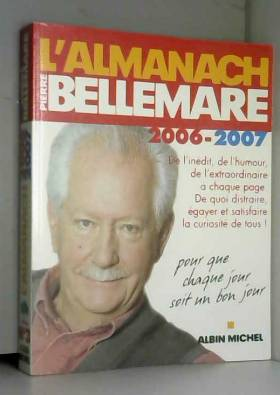 L'Almanach de Pierre...