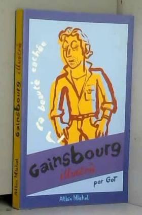 Gainsbourg illustré : La...
