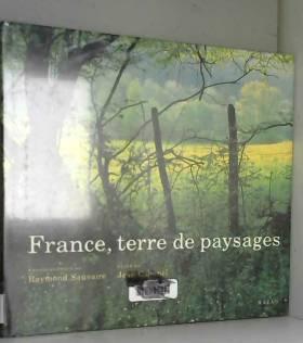 France, terre de paysages
