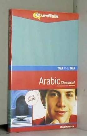 Talk The Talk Arabic...