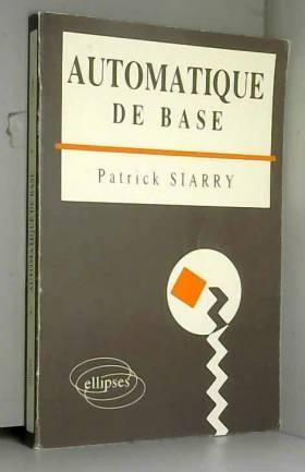 Automatique de base