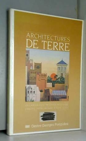 Architectures de terre :...