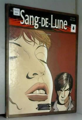 Sang-de-Lune, tome 3 :...