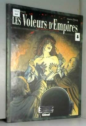 Les Voleurs d'Empires, tome...