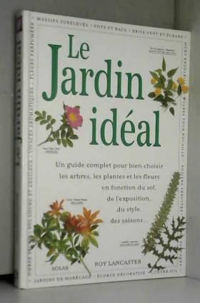 Le Jardin idéal