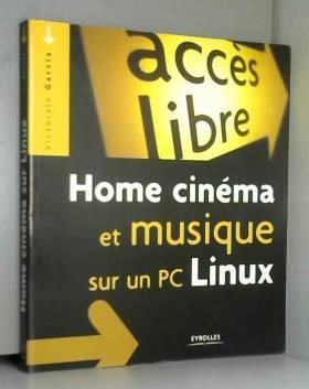 Home cinéma et musique sur...