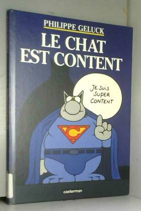 Le Chat, tome 10 : Le Chat...
