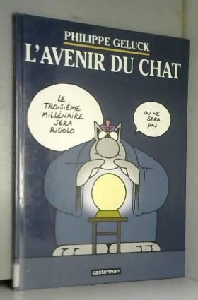 Le Chat, tome 9 : L'Avenir...
