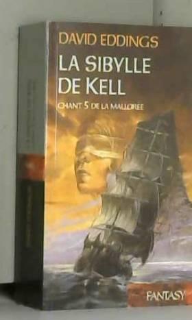 La Sibylle de Kell (La...