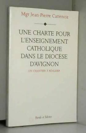 Une charte pour...