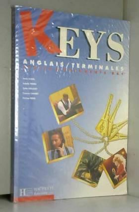 ANGLAIS TERMINALES KEYS....