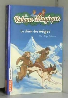 La Cabane Magique, tome 41...