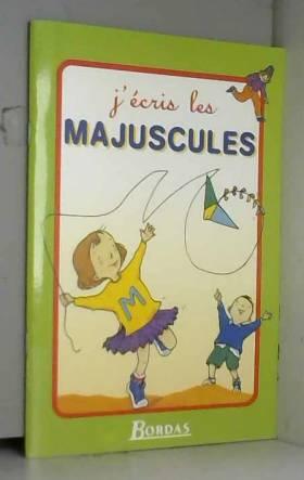 J ECRIS LES MAJUSCULES NP...