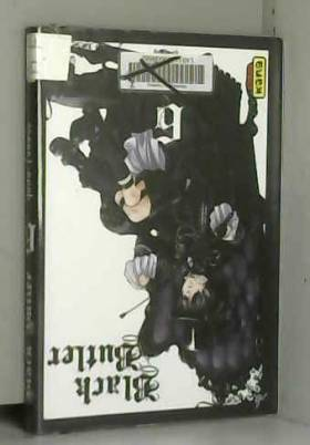Black Butler Vol.6