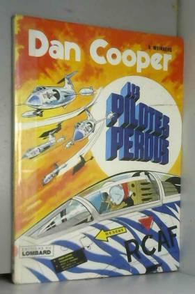 DAN COOPER: les pilotes perdus