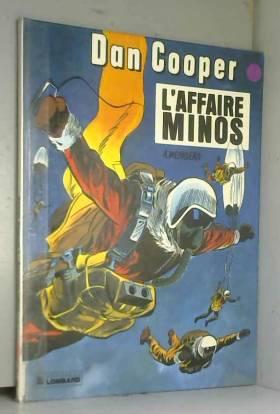 L'Affaire Minos (Les...