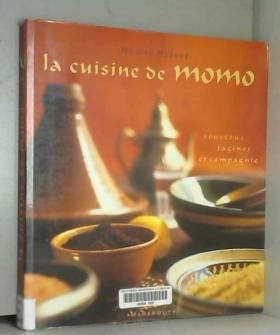 La cuisine de Momo. :...