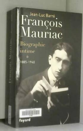 François Mauriac:...