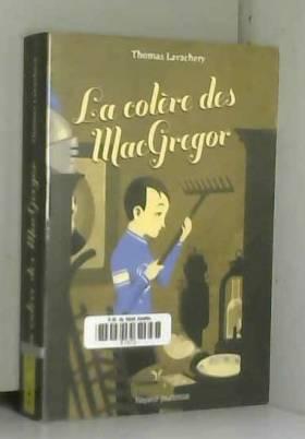 La colère de MacGregor