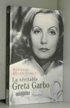 La véritable Greta Garbo