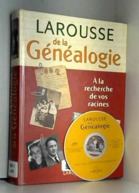 Le Larousse de la...