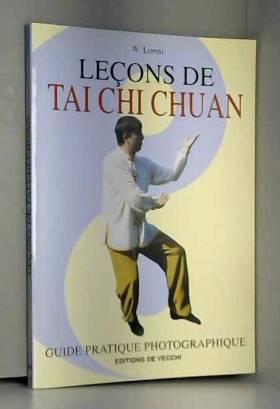 Leçons de Taï Chi Chuan