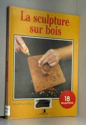 La Sculpture sur bois pas à...