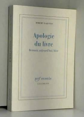 Apologie du livre: Demain,...